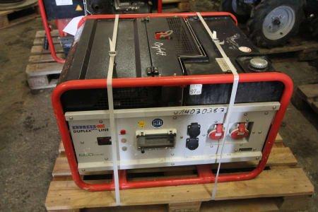 ENDRESS ESE 1006 DSG-GT ES Power Generator - defect