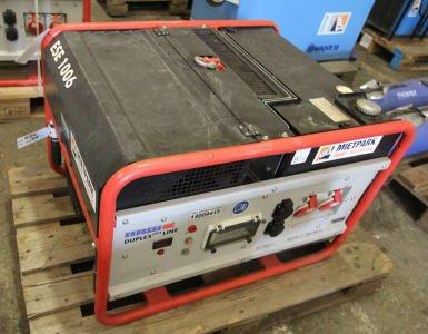 ENDRESS ESE 1006 DSG-GT ES Power Generator