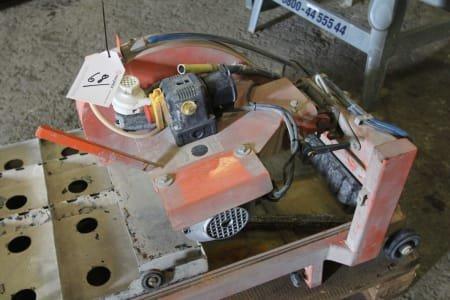 NORTON CM 351 Circular Table Saw - defect