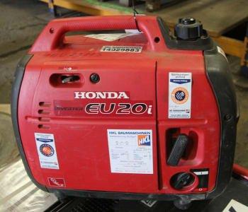 HONDA EU 20 i Power Generator