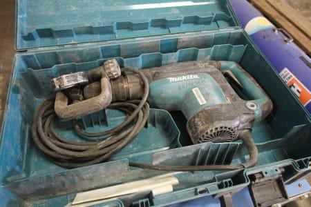 MAKITA HM 12137 C Demolition Hammer