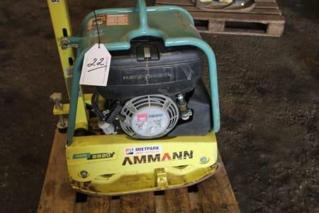 AMMANN APR 2220 Vibratory Plate