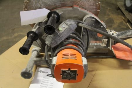 NORTON CLIPPER SC 401 Cut-Off Saw