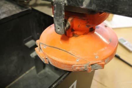 SAINT-GOBAIN CG 125 Hand grinder