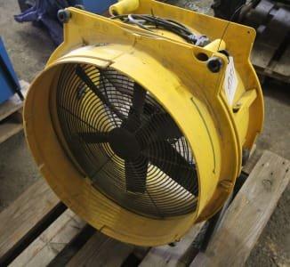 TTV 700 Fan