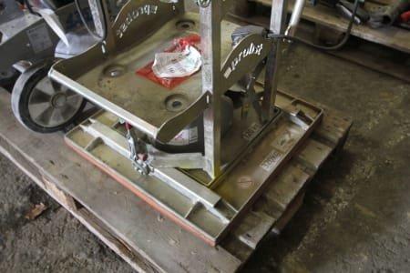 PROBST QJ 600-QUICKJET Vacuum lifting device - defect