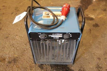 AIR-BRIDGE AB-H 90 Electric fan heater