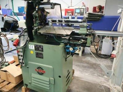 LICO TA16 LICO TA16 single-spindle automatic lathe