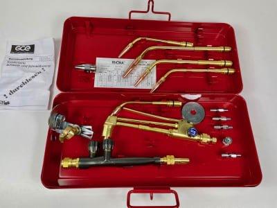 ECE Autogen Kombi 17 Welding and cutting set (NEW)