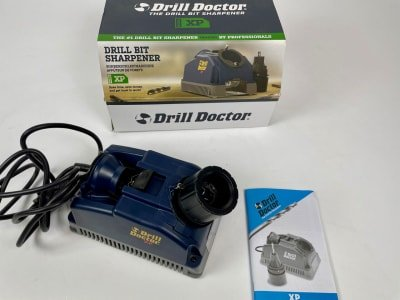 DRILL DOCTOR XP Drill grinder (NEW)