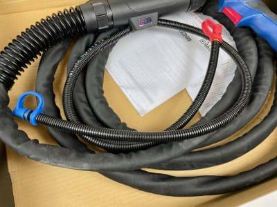 ABICOR BINZEL MB501D MIG / MAG welding torch (NEW)