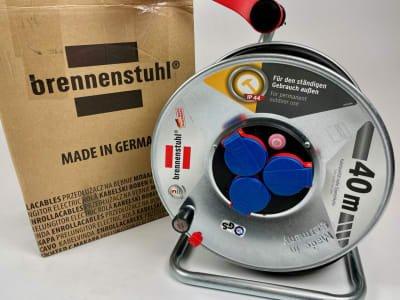 BRENNENSTUHL Garant GARANT CABLE REEL (NEW)