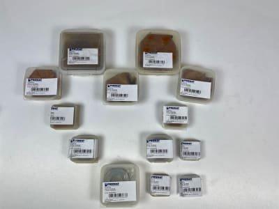 PROMAT DIN2250C Item setting rings (NEW)