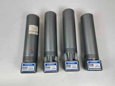EROGLU DIN 69871 AD/B 4x ISO40 milling cutter holder (NEW)