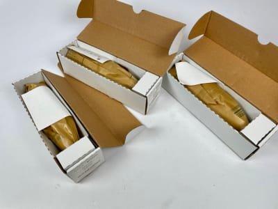 EROGLU DIN 69871 AD/B 3x ISO40 milling cutter holder (NEW)