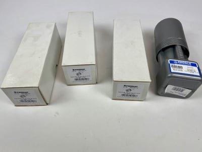 PROMAT DIN69871 AD/B 4x SK 40 chucks (NEW)