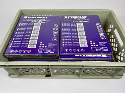 PROMAT 4000 842229 800x 500 grit sandpaper