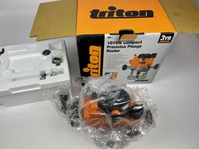 TRITON JOF001 Router Triton 1010W (NEW)