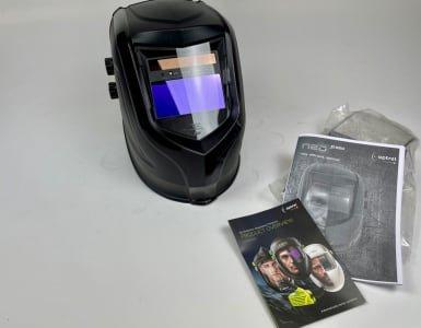 OPTREL neo p550 optrel p550 neo automatic welding helmet