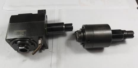 EPPINGER Werkzeug 2 driven VDI40 OKUMA