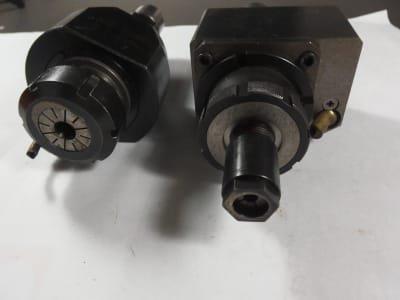 HEIMATEC Werkzeug 2 pieces driven VDI40 for OKUMA machine