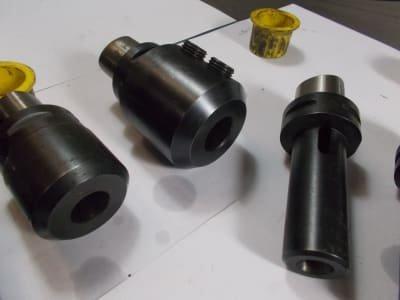 SANDVIK Werkzeug 10 pcs. Milling adapters Capto C4