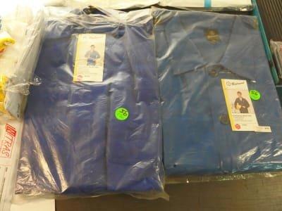 Schutzbekleidung Protective gloves / protective clothing, etc.