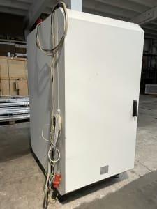VISCOM VXR 8012 X-ray inspection for SMT / electronics