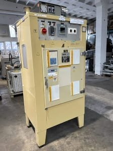 GFO KE/SO Chamber furnace max. 180 ° C
