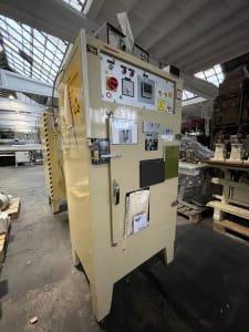 GFO KE/SO Chamber furnace max. 180 ° C