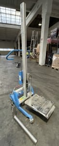 EXPRESSO Lift & Drive 125P Electric lift lifting aid up to 125 kg