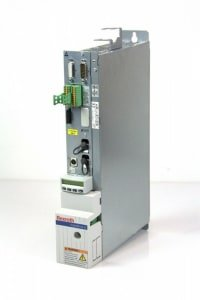 REXROTH IndraDrive C 7x 11.5A 5.1 kW frequency converter