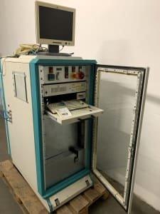 MAXIMATOR G 300 -2LVE Pneumatic hydraulic pump 4500 bar