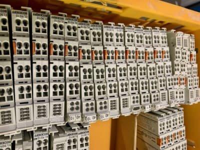 BECKHOFF I/o System PLC components