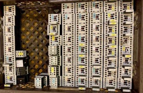 SIEMENS SIRIUS Post (56x) SIEMENS contactors