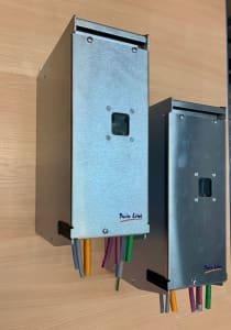 BERGER LAHR TLC511PSF SAM Servo Drive frequency converter
