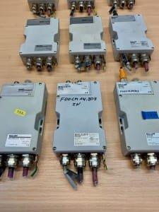 BALLUFF BIS C-6002-019-650-03-KL2 9x industrial RFID evaluation unit