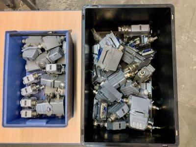 WIELAND Wieland industrial connectors