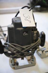 ELU MOF 177 E Type 4 Screw bearing
