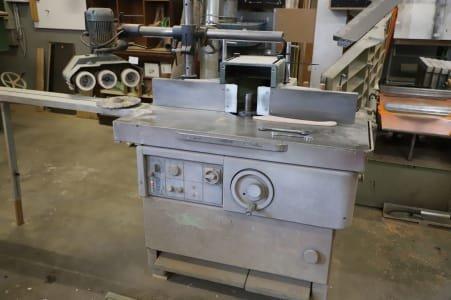 SCM T130 N Table cutter