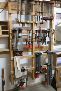 WÜRTH Lot Screw Clamps and Klemsias
