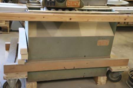 NEY KDP 111 / 262 / 5 / 6 Edge banding machine