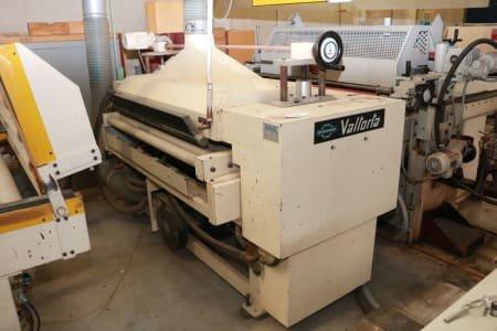 VALTORTA FV/SISAL2 Brushing Machine