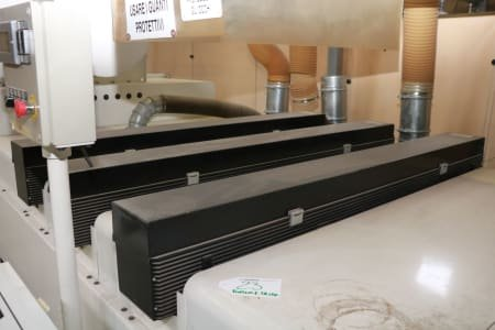 TOMANIN FRN/3 UV Dryer