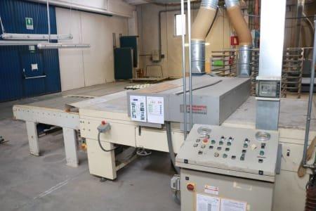 VENTILAZIONE ITALIANA TRF-3 UV Dryer