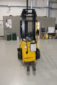 MONTINI & C 1803-H-CE Frontal Electric Forklift