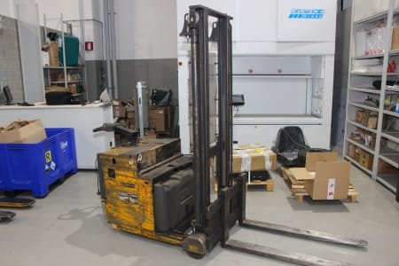 CARREFFE CSP 10.30 Electric pallet truck