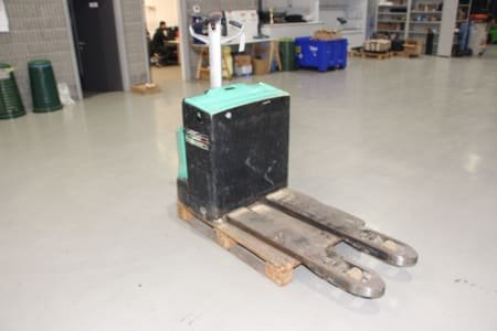 MITSUBISHI PBP18N2 Electric pallet truck