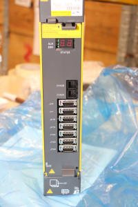 FANUC A06B-6154-H006#H590 Spindle Amplifier