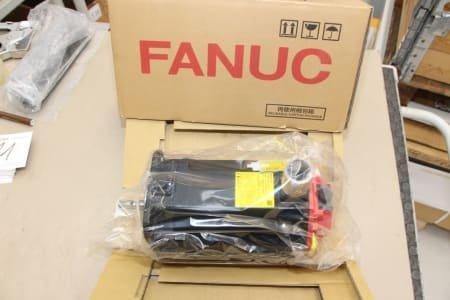 FANUC A06B-0229-B300 Motor